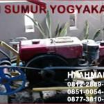 Jasa Ahli Sumur Bor Yogyakarta TeL08773 8102989