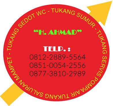sedot wc murah yogyakarta