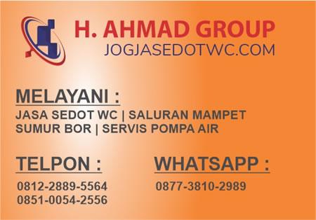 H Ahmad Group [HAG]